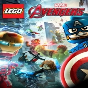 Buy LEGO Marvels Avengers Xbox Series Compare Prices
