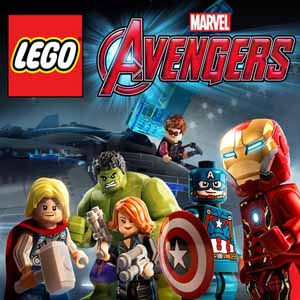 Buy Lego Marvels Avengers Xbox 360 Code Compare Prices