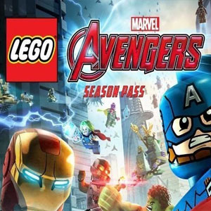 LEGO Marvels Avengers Season Pass
