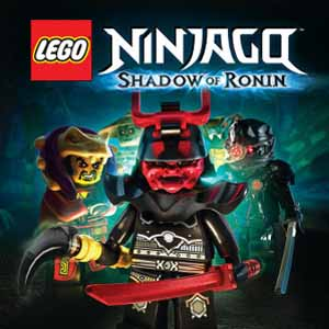 Buy Lego Ninjago Shadow of Ronin Nintendo 3DS Download Code Compare Prices