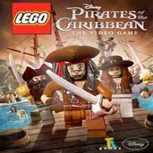 Buy LEGO Pirates of the Caribbean The Video Game Xbox Series Compare Prices