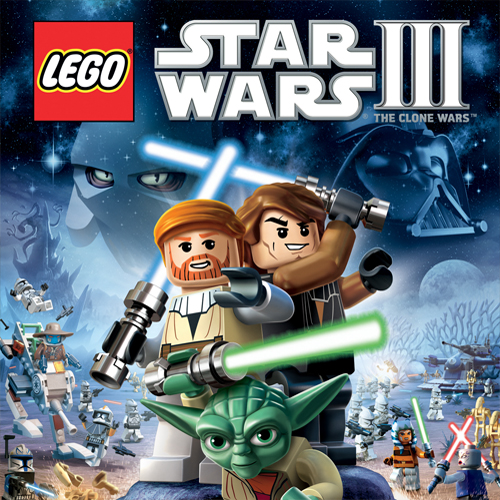 Buy Lego Star Wars 3 The Clone Wars PS3 Game Code Compare Prices