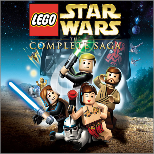 Buy LEGO Star Wars The Complete Saga CD Key Compare Prices