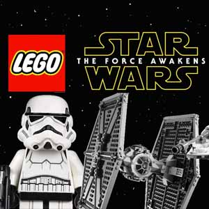 Buy LEGO Star Wars The Force Awakens PS3 Game Code Compare Prices