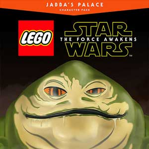 Buy Lego Star Wars The Force Awakens Jabbas Palace CD Key Compare Prices