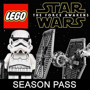 Buy LEGO Star Wars The Force Awakens Season Pass CD Key Compare Prices