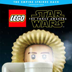 Lego Star Wars The Force Awakens The Empire Strikes Back Character Pack
