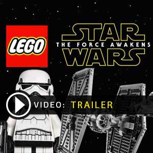 Buy LEGO Star Wars The Force Awakens CD Key Compare Prices