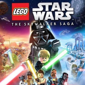 Buy LEGO Star Wars The Skywalker Saga PS5 Compare Prices