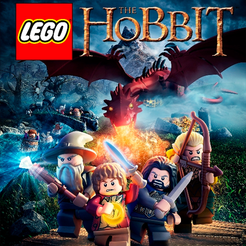 Buy LEGO The Hobbit CD Key Compare Prices