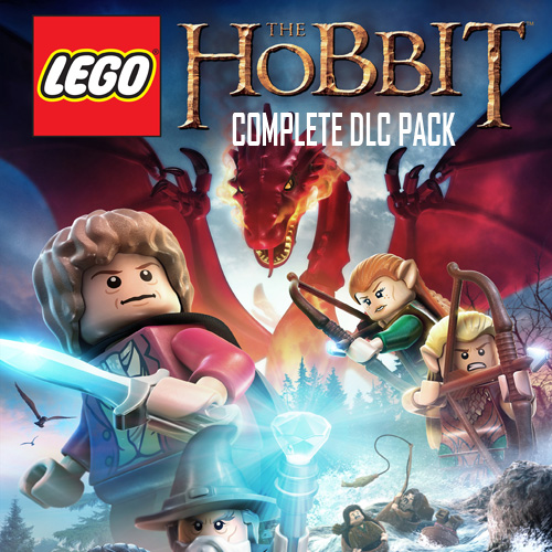 Lego The Hobbit Complete DLC Pack