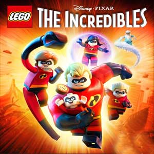 Buy LEGO The Incredibles Xbox One Compare Prices