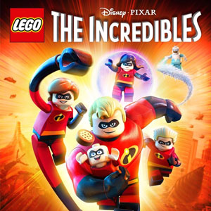 Buy LEGO The Incredibles PS4 Compare Prices