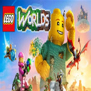 Buy Lego Worlds Xbox Series Compare Prices
