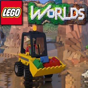Buy LEGO Worlds PS4 Game Code Compare Prices