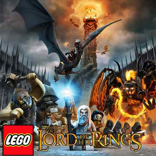 Buy LEGO Lord of the Rings XBox 360 Game Download Compare Prices
