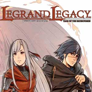 Buy Legrand Legacy Tale Of The Fatebounds CD Key Compare Prices