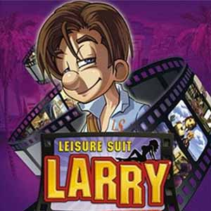 Buy Leisure Suit Larry CD Key Compare Prices