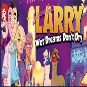 Buy Leisure Suit Larry Wet Dreams Dont Dry Xbox Series Compare Prices