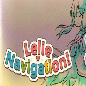 Lelie Navigation