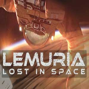 Buy Lemuria Lost in Space CD Key Compare Prices