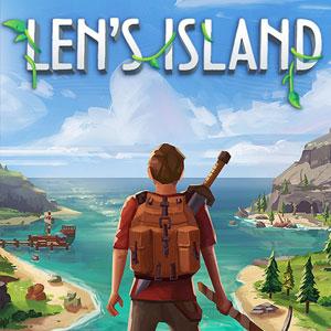 Len's Island