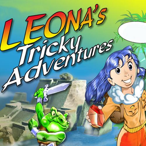 Leonas Tricky Adventures
