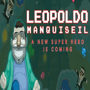 Buy Leopoldo Manquiseil CD Key Compare Prices