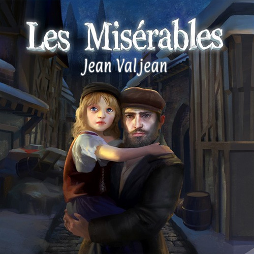 Buy Les Miserables Jean Valjean CD Key Compare Prices
