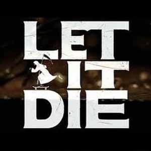 Buy Let It Die PS4 Game Code Compare Prices