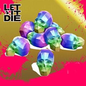 Let It Die Death Metals