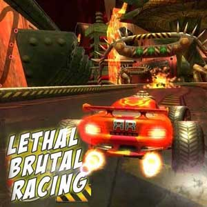 Buy Lethal Brutal Racing CD Key Compare Prices