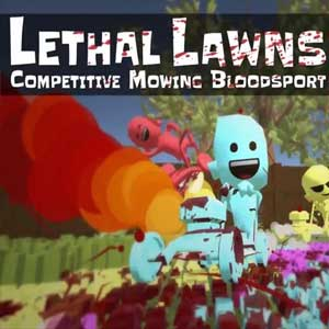 Buy Lethal Lawns Competitive Mowing Bloodsport CD Key Compare Prices