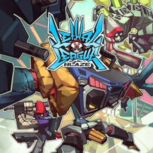 Buy Lethal League Blaze Xbox Series X Compare Prices