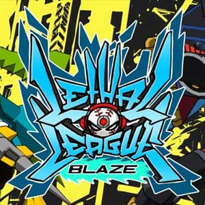 Buy Lethal League Blaze CD Key Compare Prices