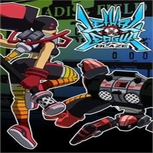 Lethal League Blaze Doombox & Sonata Visualizer Bundle