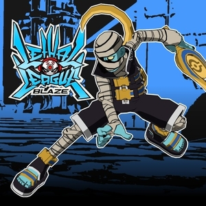Lethal League Blaze Late Stage Illmatic Outfit for Dice