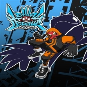 Lethal League Blaze Master of the Mountain Outfit for Dust & Ashes