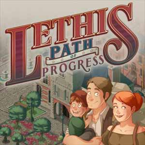 Buy Lethis Path of Progress CD Key Compare Prices