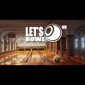 Buy Lets Bowl VR CD Key Compare Prices
