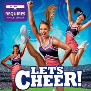 Buy Lets Cheer Xbox 360 Code Compare Prices