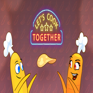 Buy Lets Cook Together CD Key Compare Prices