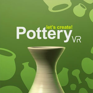 Buy Let's Create! Pottery VR PS4 Compare Prices