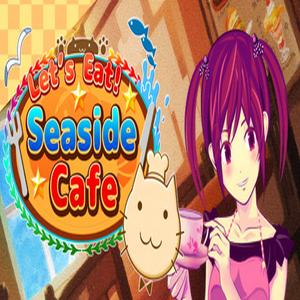 Lets Eat Seaside Cafe