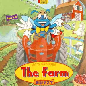 Buy Lets Explore the Farm CD Key Compare Prices