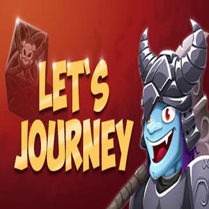 Lets Journey