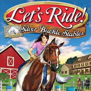 Buy Lets Ride Silver Buckle Stables CD Key Compare Prices