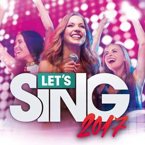 Buy Let's Sing 2017 Xbox One Compare Prices