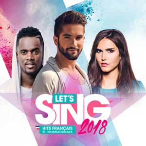 Buy Let's Sing 2018 Nintendo Switch Compare prices