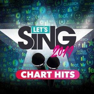 Lets Sing 2019 Chart Hits Song Pack